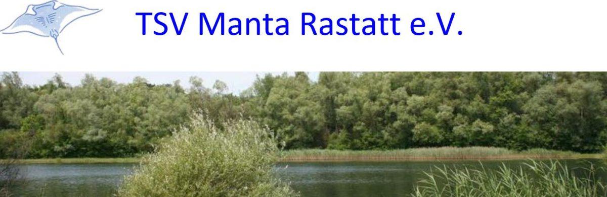 TSV Manta-Rastatt e.V.